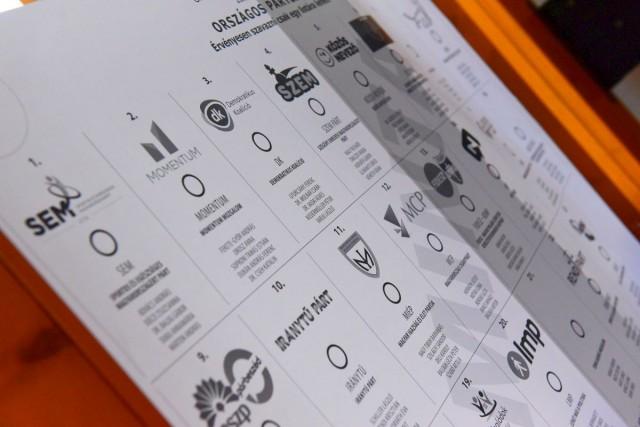 Bénáztak Baranyában: véletlenül kihúztak egy jelöltet az ívről
