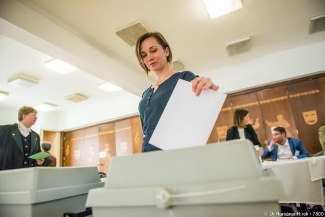 Választások 2018 – frissítve: Harkány még mindig az országos átlag felett (17:38)