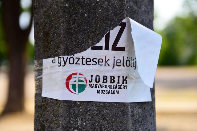 Lemondott a Jobbik megyei elnöke