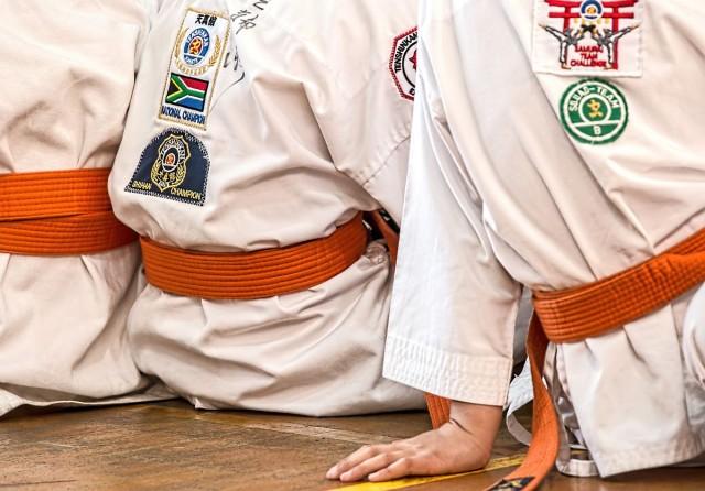 Meghívásos karateversenyt rendzenek a harkányiak