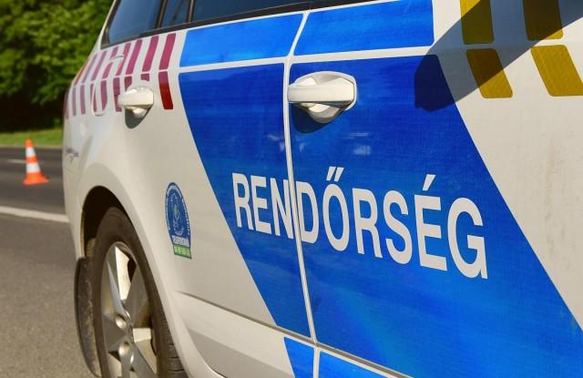 Nyolc sérüléssel járó baleset történt négy nap alatt