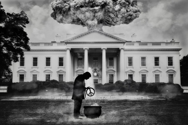 Felmondták az atomegyezményt, nagyon kemény dolgok zajlanak a Közel-Keleten