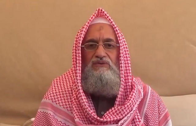 Dzsihádra szólított fel az al-Kaida vezetője