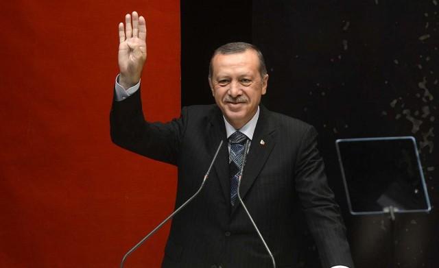 Erdogan: Törökország leckét adott a világnak demokráciából