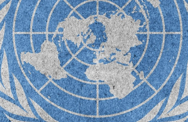 Az USA kilép az ENSZ tanácsából