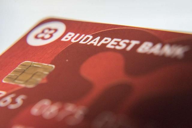 Megtévesztő eljárás miatt büntették meg a Budapest Bankot