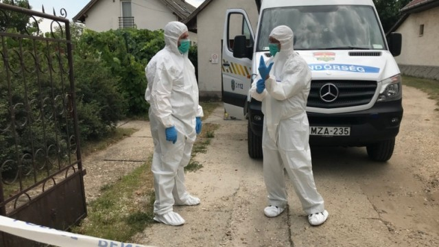 Meggyilkolták a Pest megyei családsegítő munkatársát
