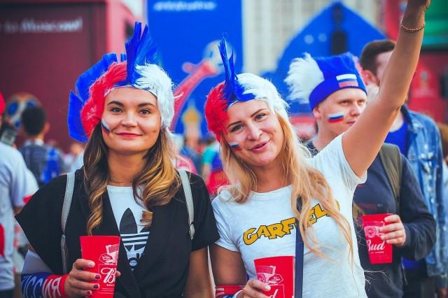 Rekordokat dönt az orosz VB forgalma