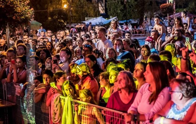Helyiek számára ingyenes lesz a Szüreti Fesztivál