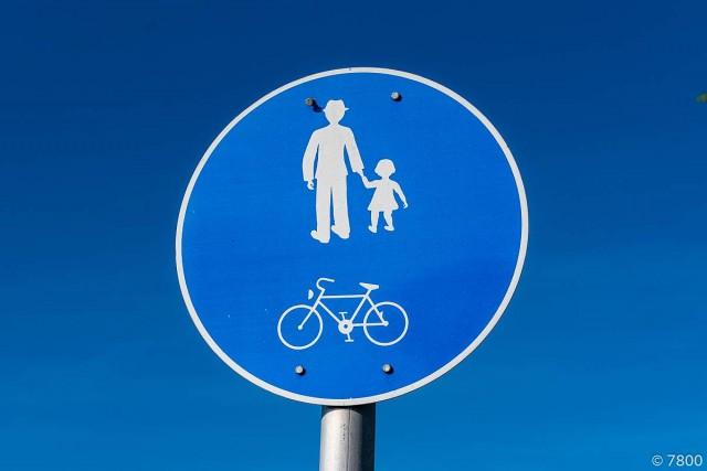 Megújul a Siklósra vezető kerékpárút