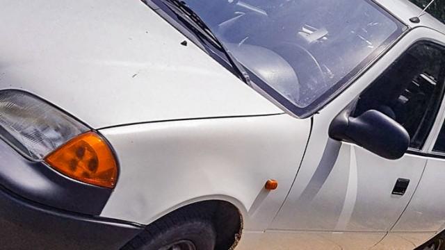 Kerékpáros baleset Sellye határában: fehér Suzukit keres a rendőrség