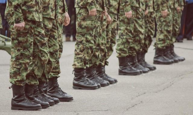 A legmagasabb fokú harckészültséget rendelték el Szerbiában