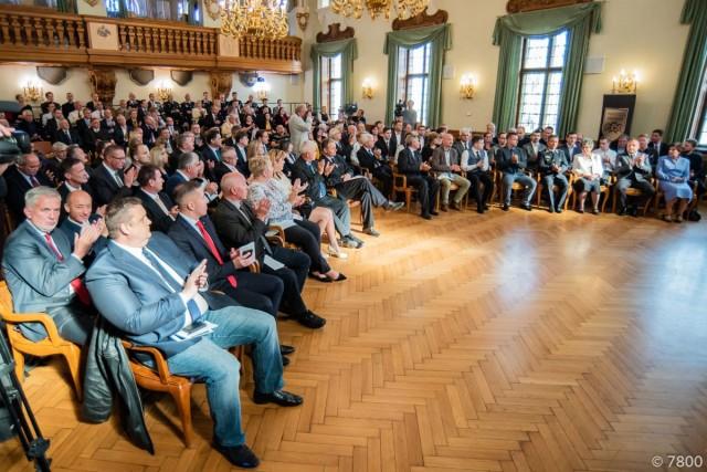 Madaras Zoltán: hiszek az elvégzett munka erejében, a közösségben