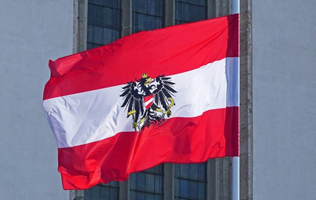 Ausztriában is éjszakai kijárási tilalmat vezetnek be