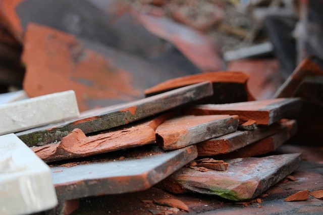 Harkányi férfit fogtak el az illegális hulladéklerakás nyomozásában