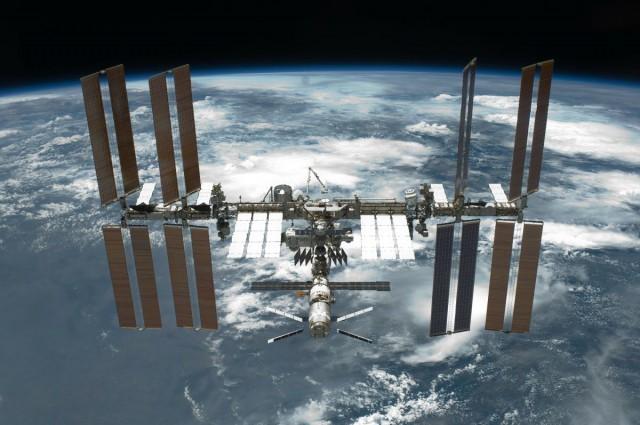 Élőben nézheti, ahogy elindulnak az ISS-re