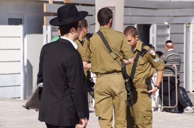 Feloszlatták az izraeli parlamentet