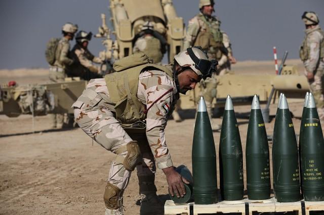 Megkezdték az amerikai csapatok kivonását Szíriából