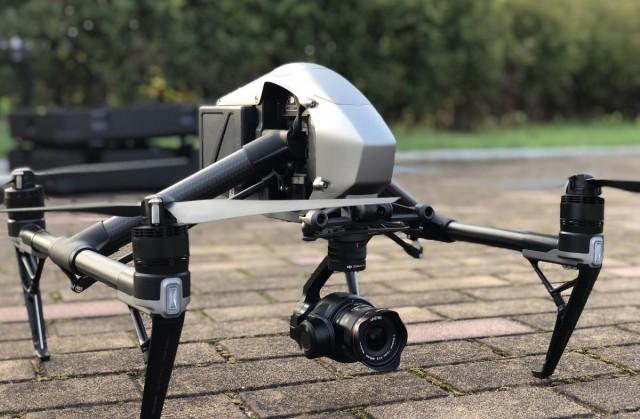Haditechnikával védekezik a reptér a drónok ellen