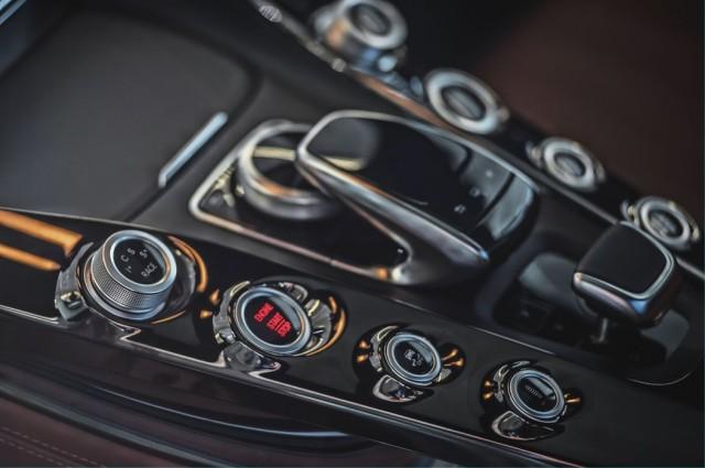 Akkumulátorgyárat épít a Mercedes
