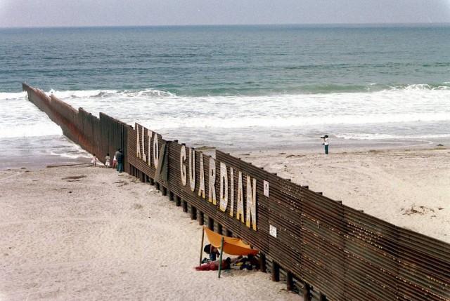 Trump is kerítést bővítene