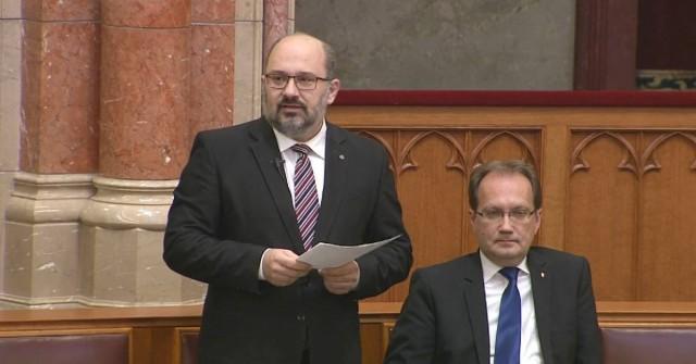 Nagy Csaba: a kormány és a megye életében is jelentős döntések születtek