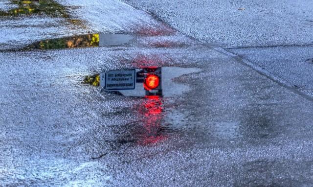 A piros lámpa és a zebra környékén fognak akciózni a baranyai rendőrök