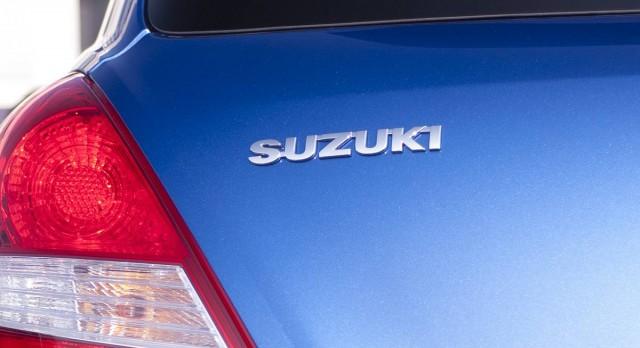 Béremelés jön a Suzukinál