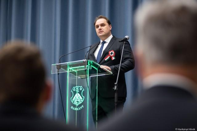 Baksai Tamás: a szabadságharc szellemiségét nem tudták kiűzni a magyarok szívéből