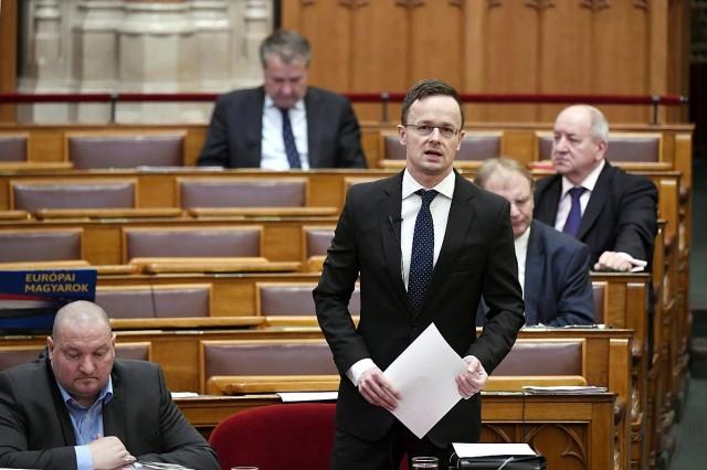 Magyarország a migrációs csomag egyetlen pontját sem hajtja végre