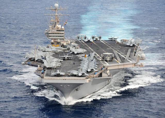 Washington tervet rendelt Irán megtámadására