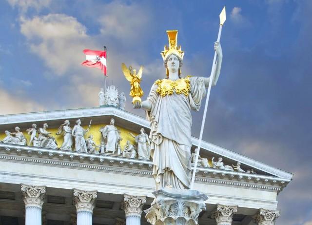 Megbukott az osztrák kormány