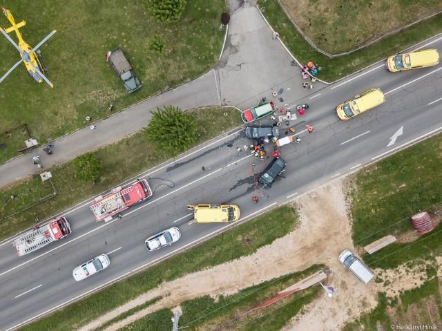 Átformálhatják a halálszakasz közlekedési rendjét