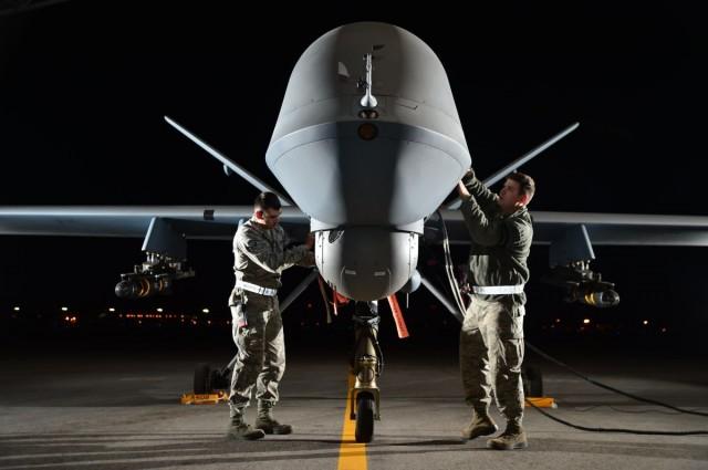 Amerikai hadi drónokból álló századot telepítenek Lengyelországba