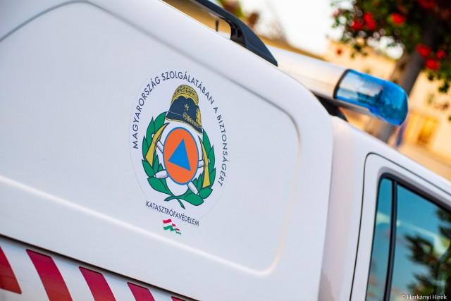 Drónszállító és gyorsbeavatkozó terepjárókat vesz a Katasztrófavédelem