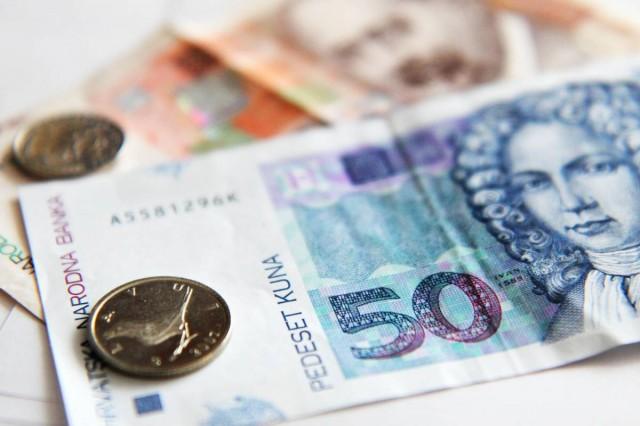 Horvátország is benyújtotta kérelmét az eurozónához való csatlakozásra