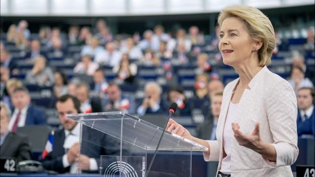 Megvan Európa új elnöke