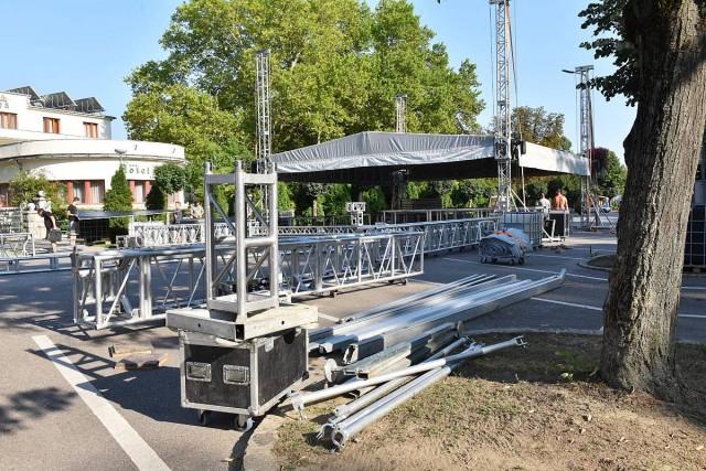Három nagykoncerttel kezdődik a Szüreti Fesztivál
