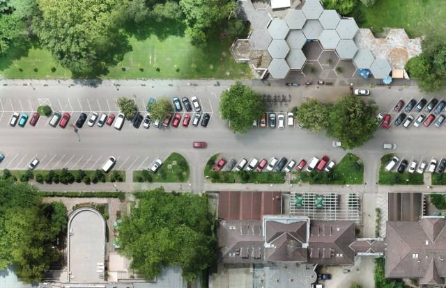 Díjmentes lesz a parkolás a Szüreti Fesztivál ideje alatt