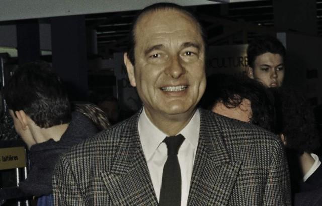 Meghalt Jacques Chirac volt francia elnök