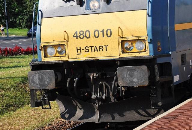 Késnek a pécsi vonatok