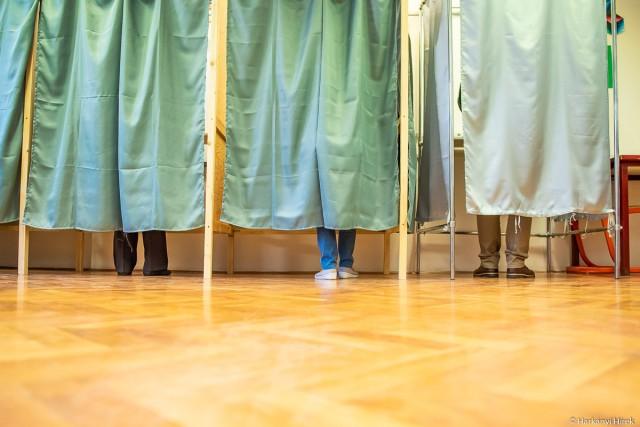 A megyei és az országos aránynál is többen szavaztak Harkányban
