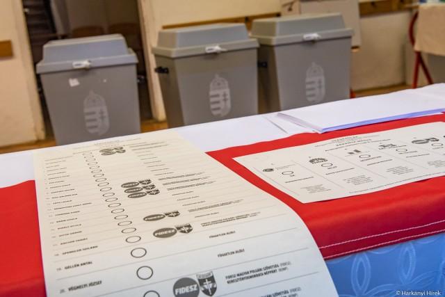 Választások 2019 – végleges a képviselők listája