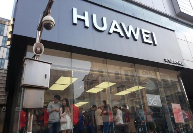 A Huawei adja majd az 5G-t Magyarországra