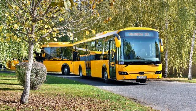 Baranyába most nem jön az új, wifis buszokból