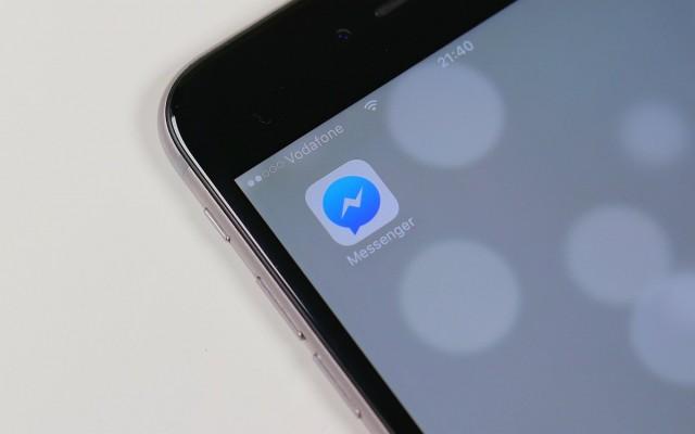 Ezért látja a Messengerben, hogy néhány funkció nem elérhető