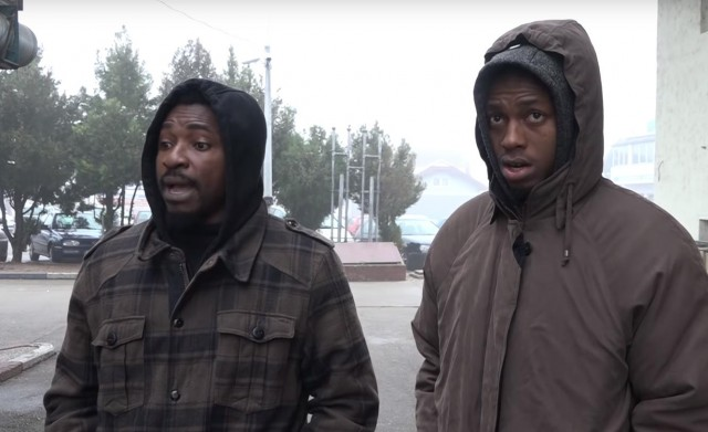 Hazamehet a migránsnak nézett válogatott