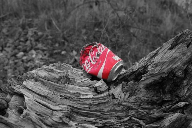 Ökológiai lábnyom – könnyebbek lettek a Coca Cola aludobozai