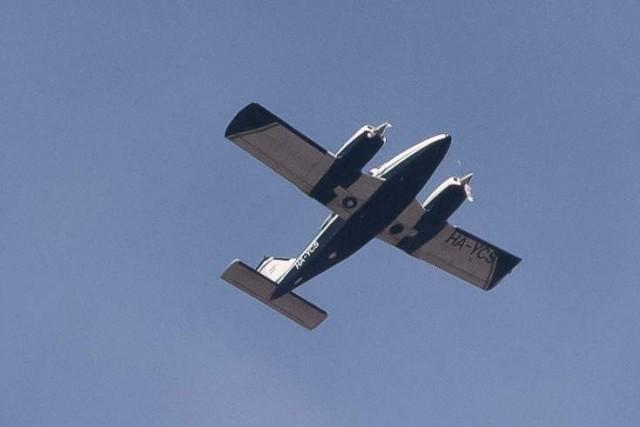Olvasónk legszívesebben lelőné a város felett köröző repülőket