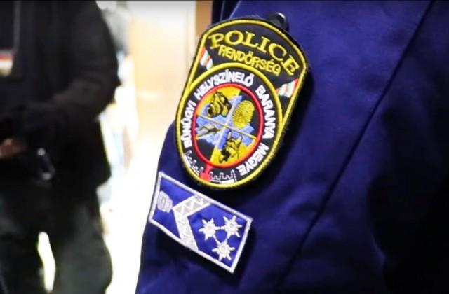 Szájmaszkos csalókat fogtak el a baranyai rendőrök